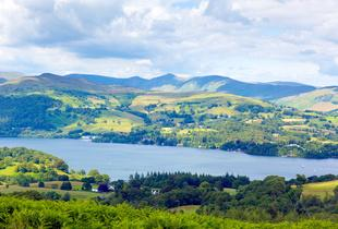 From £89 for an overnight Lake District stay for two with breakfast and cream tea, or from £159 for two nights at Briery Wood Country House Hotel - save up to 54%