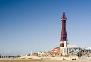 £69 (at The New Osborne Hotel) for a two-night Blackpool break for two with two-course dinner and breakfast, £89 for three nights - save up to 55%