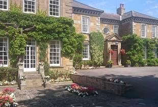 £79 for a one-night self-catered stay for up to four people in an aprtment or cottage, £129 for two nights, £149 for three, £229 for five or £299 for seven at 4* Sutton Hall Resort, Thirsk
