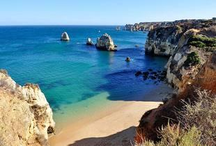 From £69pp (from Weekender Breaks) for a three-night self catered Algarve break with flights, from £109pp for five nights or from £119pp for seven nights - save up to 25%