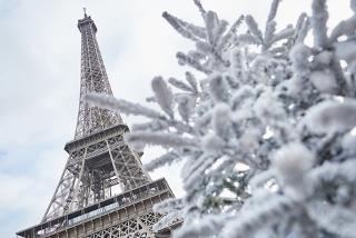 1-3nt Paris Day Trip, Eurostar & Xmas Market Dates