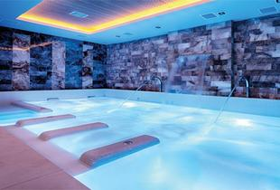 From £79pp (with Tour Center) for a two-night mystery European spa break with return flights, from £109pp for three nights - save up to 43%