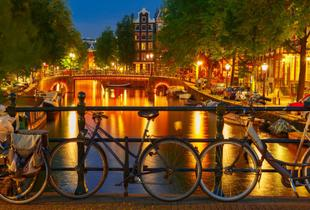 From £79pp (from Weekender Breaks) for a two-night 4* Amsterdam break including flights or from £139pp for three nights - save up to 30%