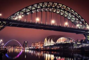 £49 for a one-night Newcastle stay for two with breakfast and a bottle of wine, £89 for two nights or £129 for three nights at Sleeperz Hotel, Newcastle - save up to 47%