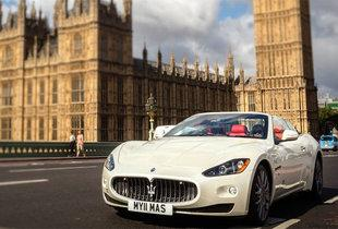 From £119pp instead of £224pp for a 4* London stay at one of seven hotels with a one hour Maserati driving experience from OMGhotels.com – save up to 47%