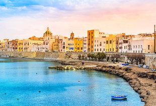 From £229pp (from ClearSky Holidays) for a four-night 4* Malta and Sicily escape with scenic ferry and flights, From £299pp for six nights - save up to 55%