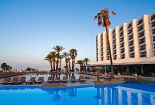 From £169pp for a 3-night all-inclusive Agadir Morocco break with flights and hammam , from £439pp for 4 nights, from £269pp for 5 nights or from £289 for 7 nights  - save up to 16%