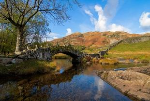 From £49 for an overnight Cumbria stay for two with breakfast, mince pies and mulled wine, from £79 for two nights or from £109 for three nights - save up to 45%