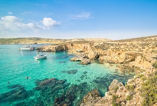 From £69pp (from Crystal Travel) for a three-night Malta break with flights, from £99pp for five nights, from £139pp for seven nights - save up to 47%
