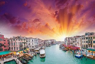 From £129pp for a four-night Italy trip to Venice and Milan including breakfast, internal trains and flights, from £179pp for a six-night trip - save up to 32%