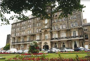 £49 (at The Yorkshire Hotel) for an overnight stay for two people with breakfast, £69 with dinner - save up to 46%
