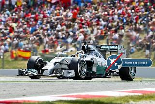 From £169pp (with World Choice Sport) for two nights, breakfast and tickets to a Formula One Grand Prix - Spain, Austria, Hungary, Belgian, Italy or Monaco!