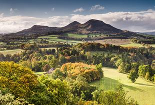 £89 for a two-night Scottish Borders break for two people with breakfast, £135 for three nights at Traquair Arms Hotel!