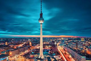 From £69pp (from ClearSky Holidays) for a two-night Berlin break break with return flights, from £109pp for a three-night break - save up to 59%