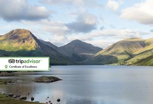 £65 for an overnight Cumbrian stay for two people including a full English breakfast, or £89 for two nights at Alston House Hotel, Cumbria - save up to 28%