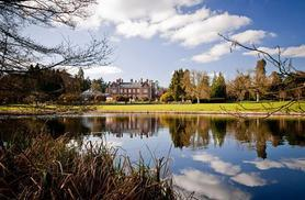 From £99 (at Lynford Hall Hotel) for a 1-night stay for 2 including 2-course dinner and breakfast, or from £165 for 2 nights - save up to 45%