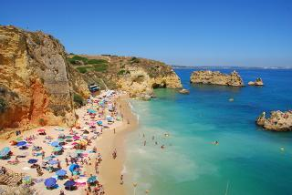 From £279pp (from iFly) for a 5* 7nt Algarve break inc. flights, from £399pp for 10nts, from £559pp for 14nts - save up to 74%
