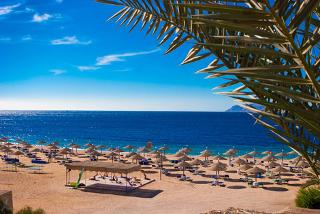 £299pp (from iFly) for a 5nt all-inclusive 4* Sharm el-Sheikh break, £359pp for 7nts, £399pp for 10nts or £499pp for 14nts - save up to 48%