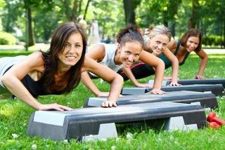 £99 for a 2-day all-inclusive fitness retreat, or £139 for a 3-day retreat at Hartington Hall, Derbyshire with Motivate Bootcamp - save up to 60%