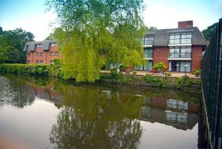 £59 (at The Ramada Hotel, Sutton Coldfield) for a 1-night stay for 2 inc. breakfast, afternoon tea and leisure club access, £99 for 2 nights - save up to 35%