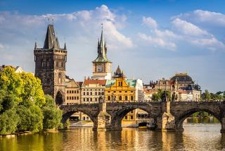 From £139pp (from A1 Travel) for a 2-night 5* Prague break including flights and breakfast, from £169pp for 3 nights - save up to 68%