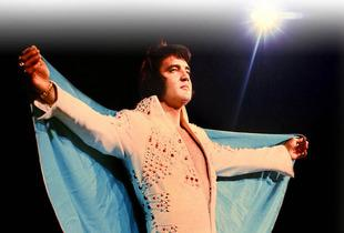 £1599pp (with Arena Travel) for a 10-night Elvis Presley 80th birthday tour inc. Graceland, Memphis, Tupelo & Las Vegas, £1999 for one person