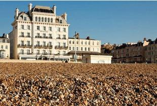 £79 (at Mercure Brighton) for an overnight 4* Brighton stay for two people with breakfast - save up to 46%