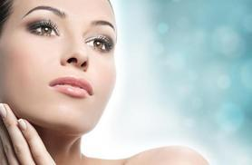 £25 instead of £108 for 3 sessions of diamond or crystal facial microdermabrasion at Pure Skin Clinic, Glasgow - save 77%