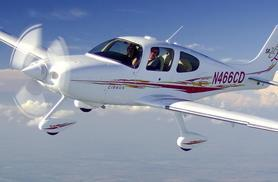 £99 instead of up to £249 for a 1-hour flying lesson with Experify - save up to 60%