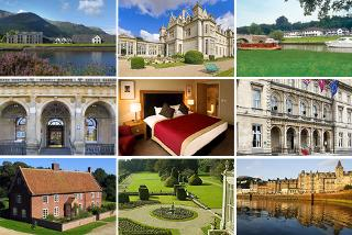 £99 (from Buy a Gift) for a choice of 2-night UK breaks for 2 people including breakfast - choice of over 80 UK destinations!