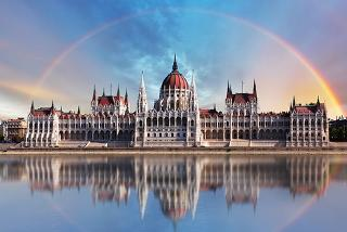 From £89pp instead of up to £141.98pp (from Major Travel) for a 3nt Budapest break inc. return flights and breakfast - save up to 37%