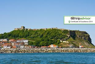 £79 instead of up to £160 (at The Maynard, Scarborough) for a 2 night stay for 2 inc. breakfast each day - save up to 51%
