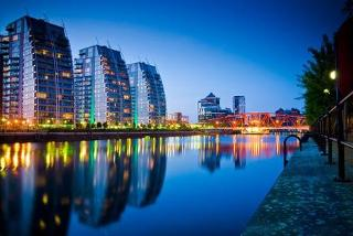 £49 instead of up to £100 (from Britannia Manchester) for a 1nt midweek break inc. b'fast, pizza & beer, from £89 for 2nts - save up to 42%