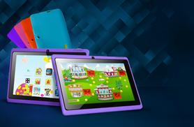 £32.99 instead of £109.99 (from D2D) for a 7-inch dual core touchscreen Android tablet for kids! - save 70%