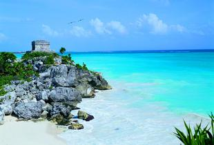 From £559pp instead of up to £879.30pp (with ClearSky) for a 7nt 4* Cancun room-only getaway including flights and partial lake view room - save up to 36%