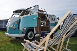 £149 for midweek or long weekend VW campervan hire for up to four people, £299 for a full week with Nostalgic Campers, Cheshire - save up to 62%