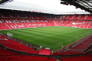 £129 (from Superbreak) for a 1nt stay for two people at the Manchester Marriott Victoria & Albert Hotel + a Man United Stadium Tour – save up to 20%