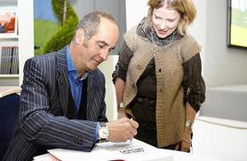 From £15 for 2 day tickets to the Grand Designs Live show, 9th-12th Oct @ NEC, Birmingham - save up to 53%