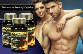 £9 (from GB Supplement) for a 1-month* supply of Inferno capsules, or £18 for a 3-month* supply + DELIVERY INCLUDED!