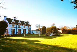 £99 for a two-night Cumbrian stay for two people, including dinner and Prosecco at the Ennerdale Country House Hotel, Cleator - save up to 53%