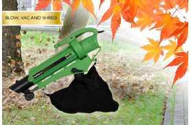 £34.99 (from Ebuyer) for a Furrion 2800W leaf blower + DELIVERY INCLUDED!
