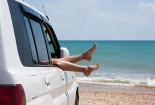 £10 (from Affordable Car Hire) for a £60 car hire voucher*, £20 for a £120 voucher* or £30 for a £200 voucher* - save up to 83%