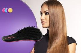 £6 instead of £16.99 (from Quick Style) for one detangling hair brush, or £10 for two - save up to 65%