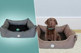 £19.99 instead of £44.99 (from Groundlevel) for an orthopaedic foam pet bed - save 56%