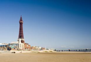£69 for a two-night Blackpool break for two with two-course dinner and breakfast, £89 for three nights or from £95 for four people - save up to 60%