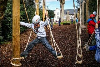 From £169 for a three-night all-inclusive UK family outdoor activity holiday, from £270 for five nights with Real Family Holidays