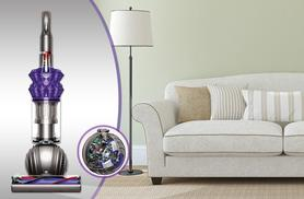 £279 instead of £380 for a Dyson DC50 Animal bagless upright vacuum cleaner from Wowcher Direct - save £101!
