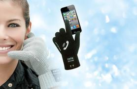 £14 for a pair of Bluetooth speakerphone gloves from Suga Rush Love