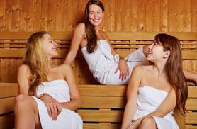 £18 for 'Butler in the Buff' twilight spa entry for 1 inc. use of all facilities and a glass of Prosecco, or £29 for 2 at Klassé Spa