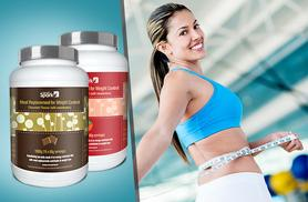 £19.99 instead of £44.96 (from HealthSpark) for a 4-week* supply of 5:2 diet meal replacement shake mix - save 56%